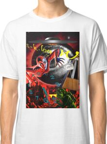 entropy at the end of time Classic T-Shirt