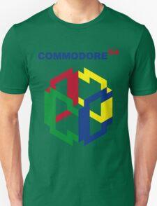 Commodore 64 Nintendo Mashup T-Shirt