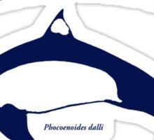 Marine Biology Sticker