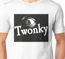 Eye Twonky Unisex T-Shirt