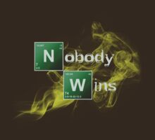 Nobody Wins by urhos