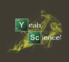 Yeah, Science! by urhos