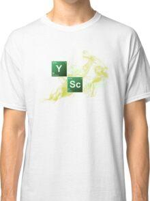 Yeah, Science! Classic T-Shirt