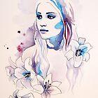 Khaleesi by NeverBird
