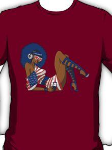 Funky 4th T-Shirt