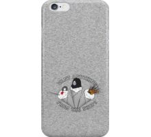Want Anything From The Shop? iPhone Case/Skin