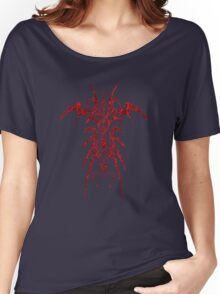 Wicked Tribal 2 Women's Relaxed Fit T-Shirt
