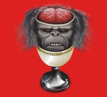 Chilled Monkey Brains! by trippinmovies
