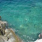 Hydra Island, Greece by roforce