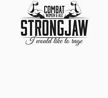 Strongjaw - Critical Role - Premium Design Unisex T-Shirt