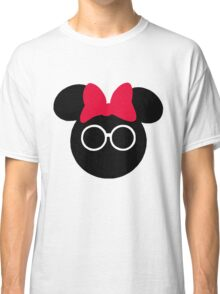The Spectacle that is Minnie Mouse Classic T-Shirt