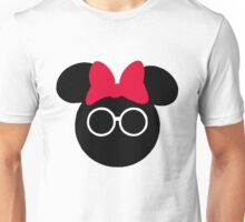 The Spectacle that is Minnie Mouse Unisex T-Shirt