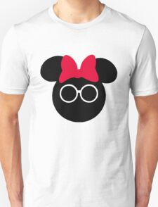 The Spectacle that is Minnie Mouse T-Shirt