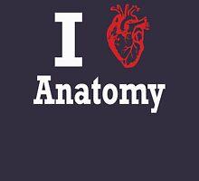 I heart anatomy white T-Shirt