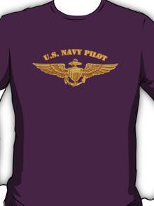Navy Pilot ( t-shirt ) T-Shirt