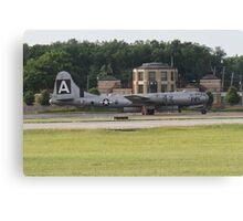B-29 Fifi Canvas Print