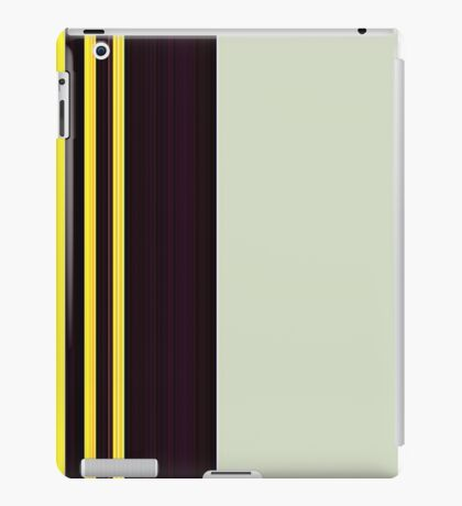 Flatlands Bumble Bee iPad iPad Case/Skin