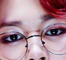 Jimin | Dope | BTS Sticker