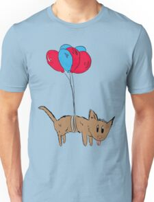 Ballon Animal Unisex T-Shirt