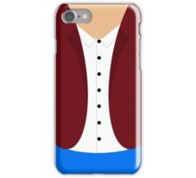 Darren Criss Capitol Fourth Version 2 iPhone Case/Skin