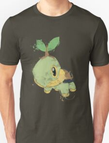 Graffiti Turtwig T-Shirt