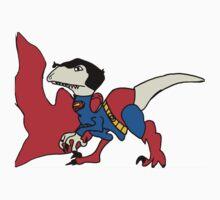 Raptor Supes by Roberto A Camacho