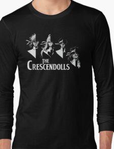 The Crescendolls (shirt) Long Sleeve T-Shirt