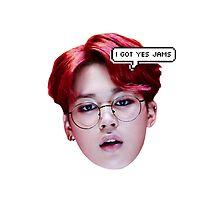 Jimin Jams | BTS by ichigobunny