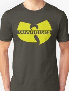 Warriors Wutang  T-Shirt