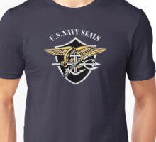 U.S. Navy Seals ( T-Shirt ) Unisex T-Shirt