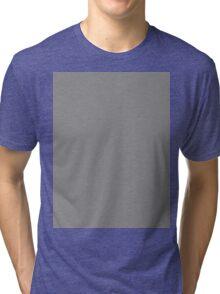 Carbon fiber Tri-blend T-Shirt