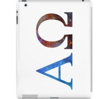 Pleasant Revelation iPad Case/Skin
