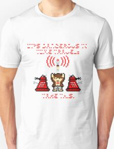 Doctor Who Zelda T-Shirt
