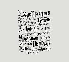 Harry Potter Magic Spells T-Shirt