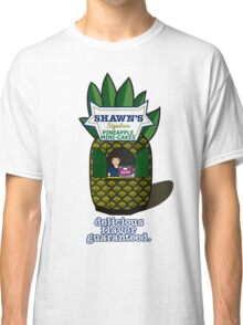 Shawn's Pineapple Cakes Classic T-Shirt