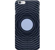 Atom Moon iPhone Case/Skin