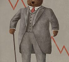 Bear Market  by Terry  Fan