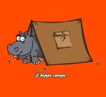 Hippocampus by alexMo