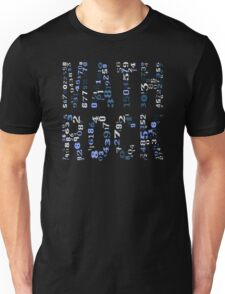 Math Rock Unisex T-Shirt