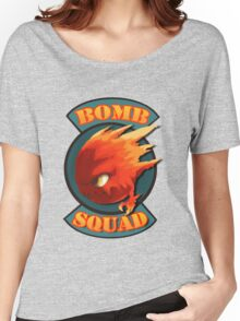 Bomb Squad - Final Fantasy Women's Relaxed Fit T-Shirt