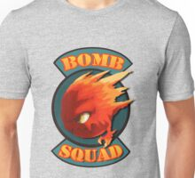 Bomb Squad - Final Fantasy Unisex T-Shirt