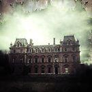 A Gothic Mansion by Nikki Smith