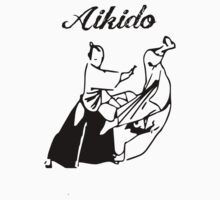 Aikido by VirtualMan