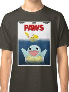 Pokemon Paws Classic T-Shirt
