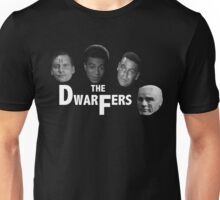 The Dwarfers Unisex T-Shirt