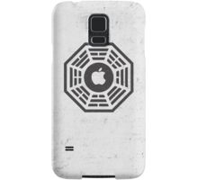 apple dharma logo Samsung Galaxy Case/Skin