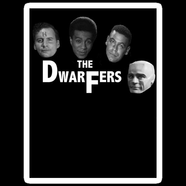 Dwarfers by kduncanj