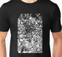 Skeleton Crew Unisex T-Shirt