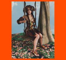 Autumn Beauty Kids Clothes