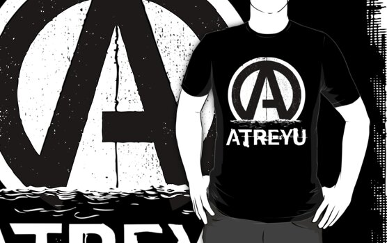Atreyu Band by Big Mack